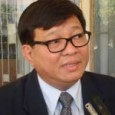 SRP MP Son Chhay asks Heng Samrin, President of the National Assembly